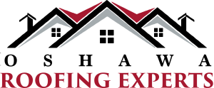 oshawa roofing experts logo