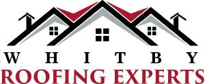 whitby roofing experts logo